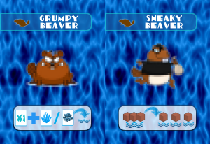 Can these beavers save my game?
