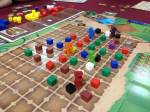 I love those farmer meeples!