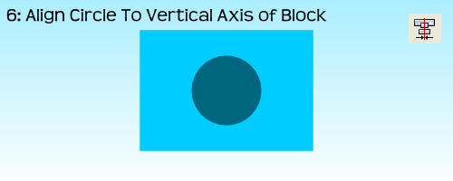 AlignmentEx06-AlignCircleToVerticalBlockAxis