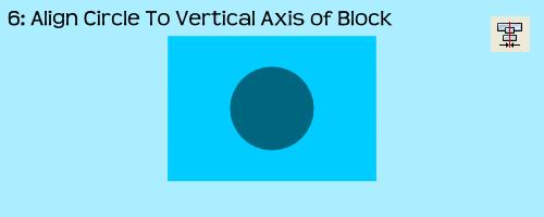 AlignmentEx06-AlignCircleToVerticalBlockAxis