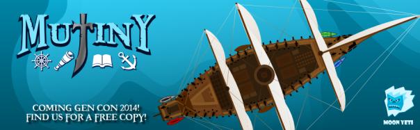 Mutiny 900